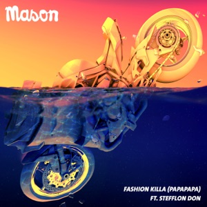Fashion Killa (Papapapa) [feat. Stefflon Don] - Single Mp3 Download