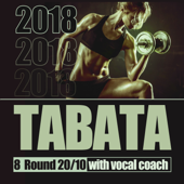 Shape of You (144 Bpm Tabata 20/10 with Vocal Coach)