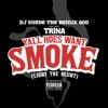 Yall Hoes Want Smoke (Light the Blunt) - Single