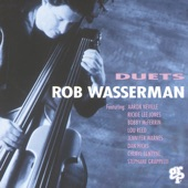 Rob Wasserman - Ballad Of The Runaway Horse