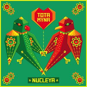 Nucleya - Mahiya (Tota Myna) [feat. Rashmeet Kaur & Whales]