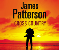 James Patterson - Cross Country artwork