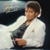 Michael Jackson - Thriller - Single Version