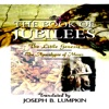 The Book of Jubilees: The Little Genesis, The Apocalypse of Moses (Unabridged)