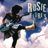 Rosie Flores - '59 Tweedle Dee