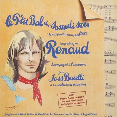 Le p'tit bal du samedi soir - Renaud