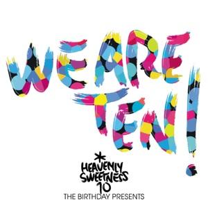 We Are Ten! The Birthday Presents