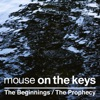 The Beginnings / The Prophecy - Single ジャケット写真