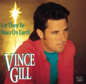 Vince Gill - Santa Claus Is Coming To Town