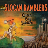 The Slocan Ramblers - Makin' Home