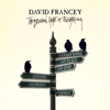 David Francey - The Broken Heart of Everything artwork