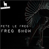 Pete Le Freq - Changing Transport