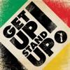 Get up Stand Up - Single, Che Fu, King Kapisi, Laughton Kora, Maisey Rika & Tiki Taane