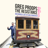 The Resistance-Greg Proops