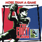 More Than a Game - The Footy Album