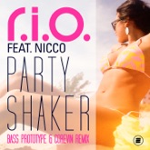 Party Shaker (feat. NICCO) [Bass Prototype & Corevin Remix] - Single