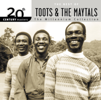 Toots & The Maytals - 20th Century Masters - The Millennium Collection: The Best of Toots & The Maytals artwork