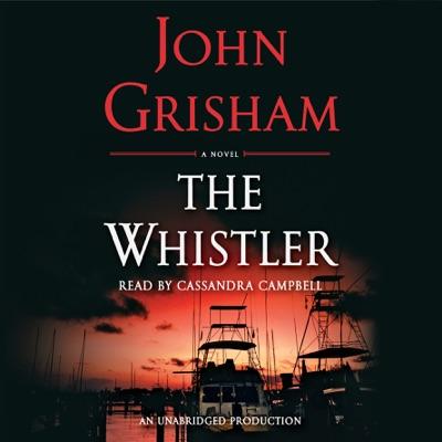 The Whistler (Unabridged)