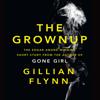 Gillian Flynn - The Grownup artwork