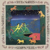 Têtes Noires - Pour More Water On Her, George