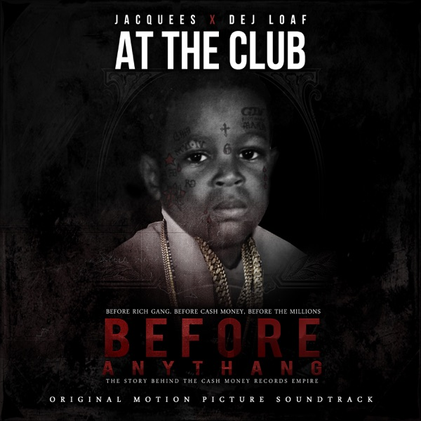 At the Club (feat. DeJ Loaf) - Single