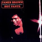 James Brown - Blues & Pants