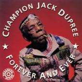 Champion Jack Dupree - Dupree Special