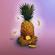Pine & Ginger (Remix) [feat. Popcaan & Kranium] - Amindi K. Fro$t