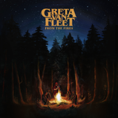 Highway Tune - Greta Van Fleet