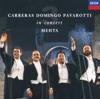 José Carreras, Zubin Mehta, Orchestra of the Rome Opera House, Plácido Domingo, Orchestra del Maggio Musicale Fiorentino & Luciano Pavarotti - Encore: Nessun dorma artwork