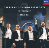[Download] Turandot: Nessum dorma! MP3