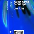 UK Top 10 Dance Songs - One Kiss - Calvin Harris, Dua Lipa