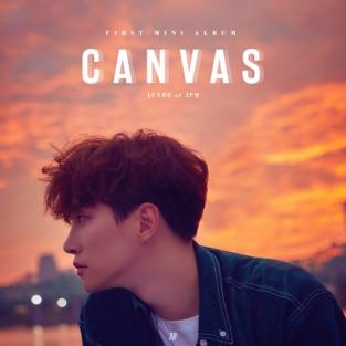 CANVAS – EP – JUNHO