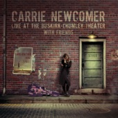 Carrie Newcomer - Room at the Table