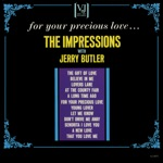 The Impressions - Senorita I Love You (feat. Curtis Mayfield)