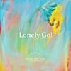 Lonely Go!(アニメver.) - Single ジャケット写真