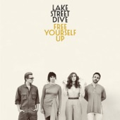 Lake Street Dive - Red Light Kisses