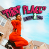 First Place - Larray