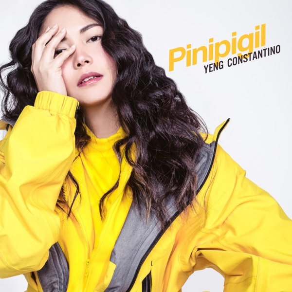 Pinipigil - Single