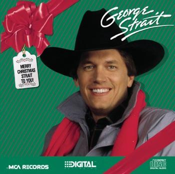 George Strait - Merry Christmas Strait to You Album Reviews