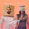 bajar descargar mp3 Amantes (feat. Mike Bahia) - Greeicy & Mike Bahia