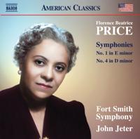 Price: Symphonies Nos. 1 & 4