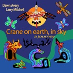 Crane on Earth, In Sky: A Journey