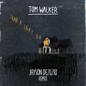 Leave a Light On (Jayson DeZuzio Remix) - Single Mp3 Download