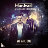 We Are One (feat. Alexander Tidebrink) - Single