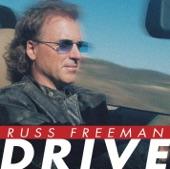 Russ Freeman - Anywhere Near You