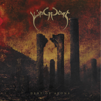 King Goat - Debt of Aeons artwork