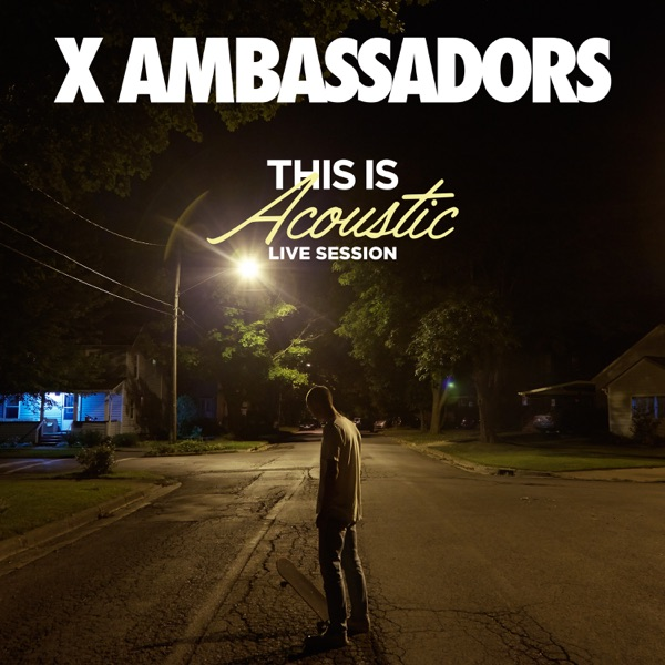 This Is Acoustic (Live Session / Acoustic Version) - Single