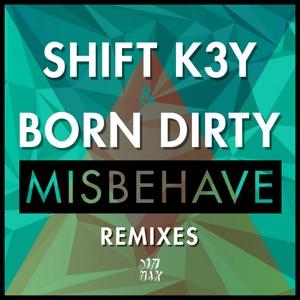 Misbehave (Remixes) - Single Mp3 Download