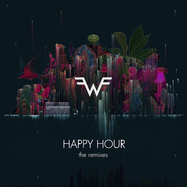 Happy Hour (The Remixes) - EP